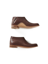 Tabii Boots in Brown