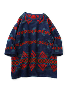 Beacon Blanket Reversible Poncho
