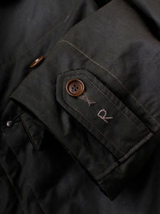 Oiled Cotton 908 Over Jacket
