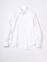 Oxford 908 Regular Shirt in White