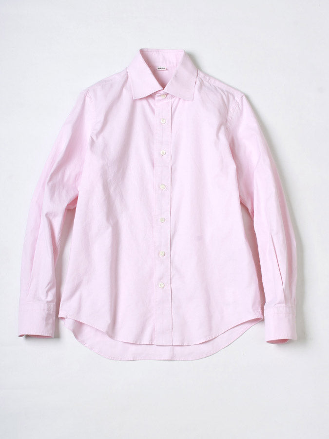 Oxford 908 Regular Shirt in Pink