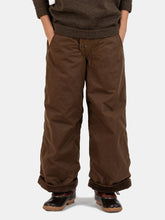 Oiled Cotton 908 Worker Pants