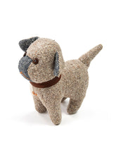 Animal Plush Toy in Beige