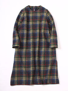 Kira Kira Tartan Dress
