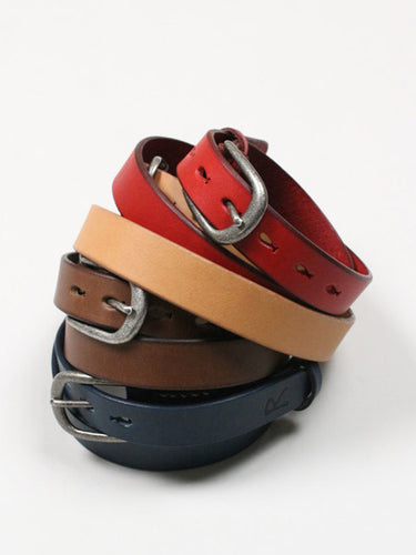 Simple Color Belt