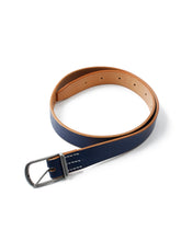 UK Leather Belt