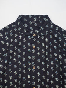 Bandanna Selvedge 908 Shirt
