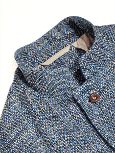 Linen Tweed Jacket