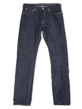 Hikohime Denim 2020 One Wash in Indigo