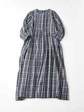 Indian Cotton Usu Flannel Dress