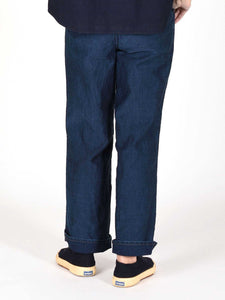 Ai Nando Mochigome Cotton Charlotte Pants