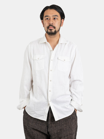 Khadi Denim 908 Shirt