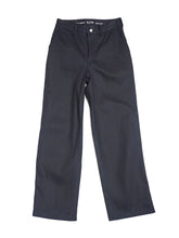 Indigo Denim Nando x Nando Wide Pants Non Wash