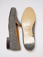 Stubbs & Wootton Tweed Shoes