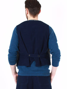 Sailor Hickory 908 Vest