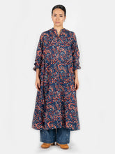 Ai Khadi Block Print Dress