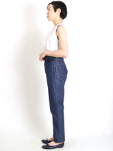 Ai Indigo Akanehime One Wash Denim 1215
