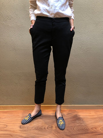 Stretch Easy Slim Pants
