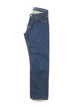 Okome Denim Coin 5 One Wash (Unisex) in Indigo