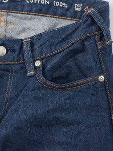 Okome Coin 5 One Wash Denim Pants