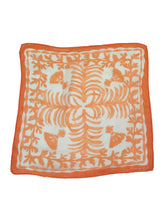 Hawaii Exclusive Quilt Bandana in orange