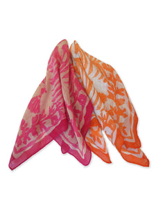 Hawaii Exclusive Quilt Cotton Bandanna