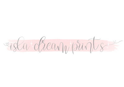 Isla Dream Prints