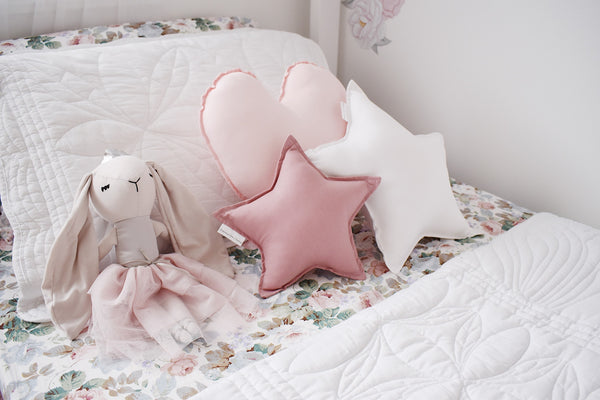 Star Cushions - Isla Dream Prints