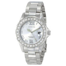 Load image into Gallery viewer, Women's Invicta:  Pro Diver Crystal