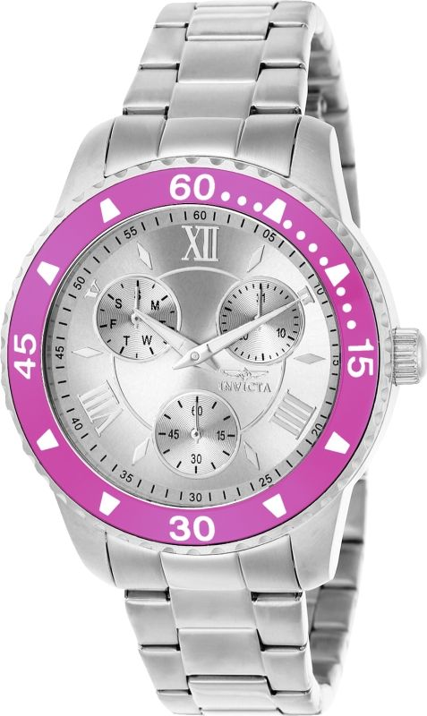 Invicta Women's Angel Quartz Chronograph Watch