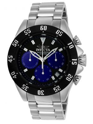 INVICTA Men's Speedway Chronograph Dial
