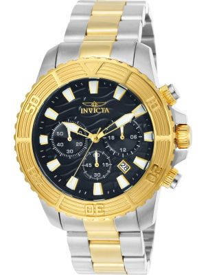 Men's Invicta: Pro Diver Quartz Watch