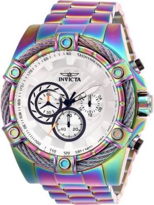 Men's Heavy Iridescent INVICTA
