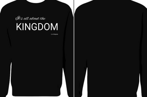 Kingdom Sweatshirt