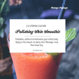 Polishing Skin Smoothie
