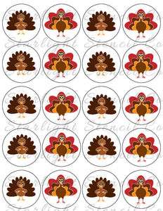 Turkey PDF tags