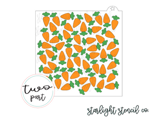 Chubby Carrot Scatter