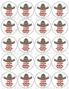Cinco De Mayo PDF tags