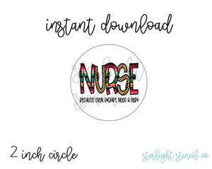 Nurse Hero PDF tags