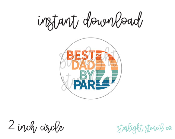 Best Dad by Par PDF tags