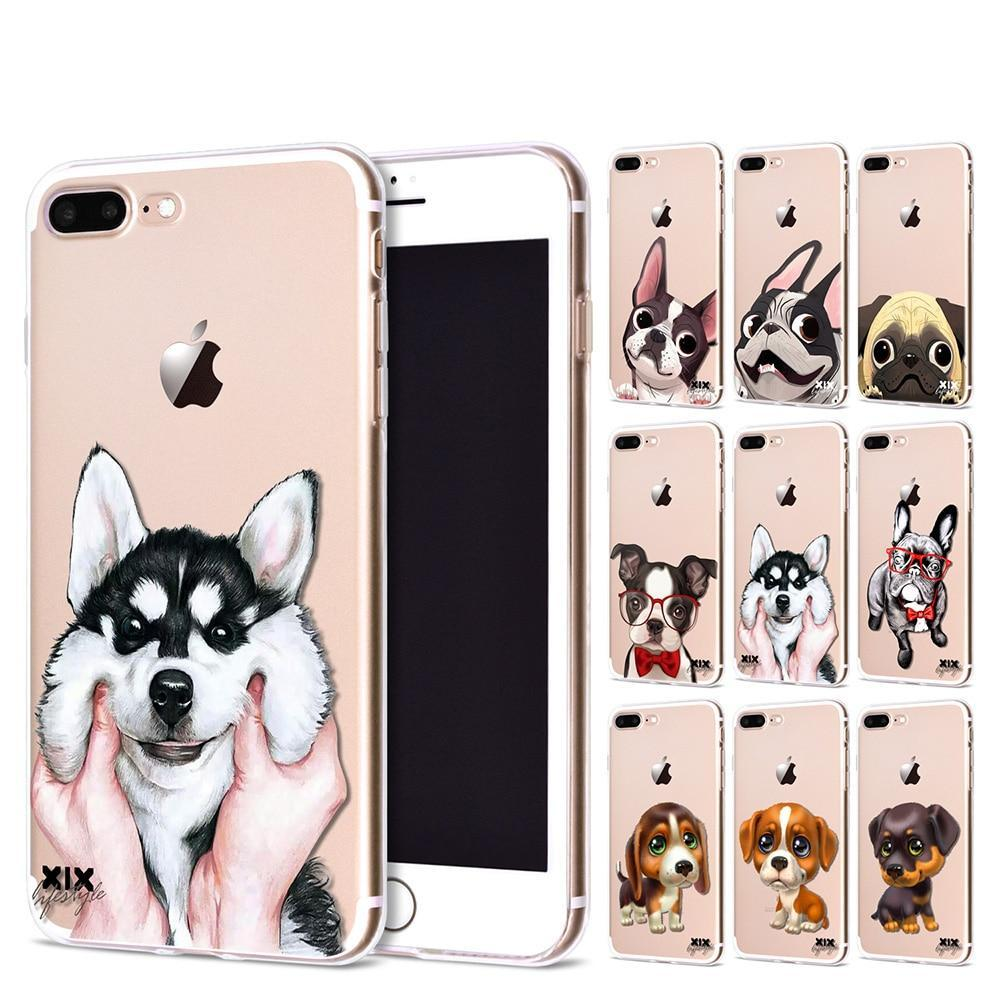 Dog iPhone Cases