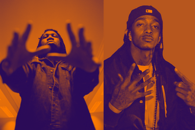 Newsletter: The Positivity of Boogie Down Productions meets Nipsey Hussle
