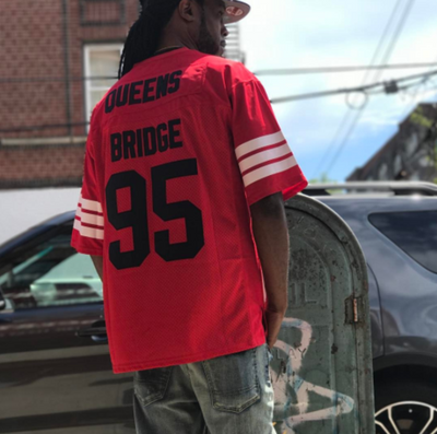 I'm Only 19, But My Mind Is Old | Quality Mobb Deep Hennessy Jersey Made 4 You
