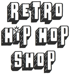 Retro Hip Hop Shop