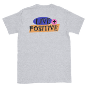 """HIP-HOP...LIVE POSITIVE"""