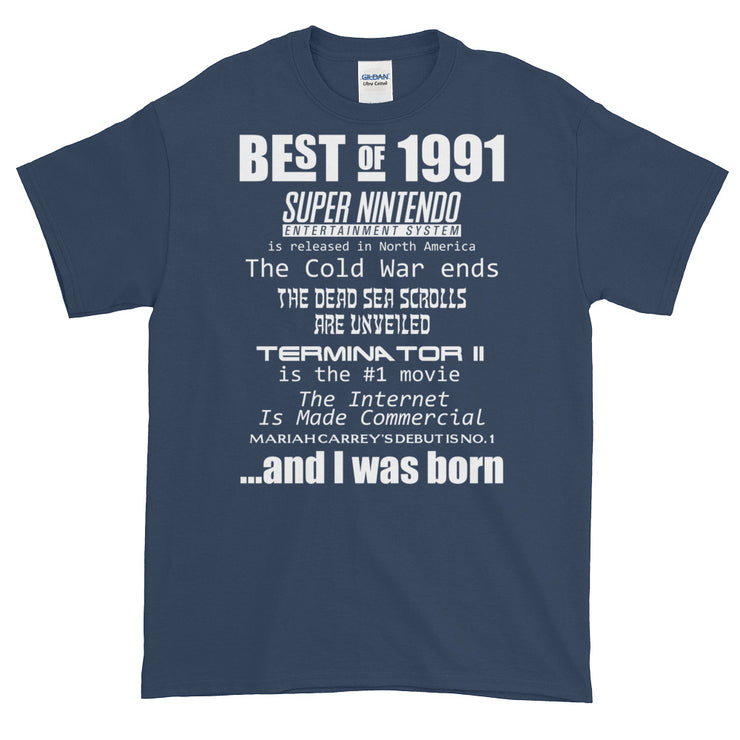 """THE BEST OF 1991"""