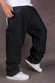 Baggy Superlative Hip-Hop Jeans