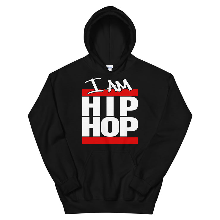 """I AM HIP-HOP"""