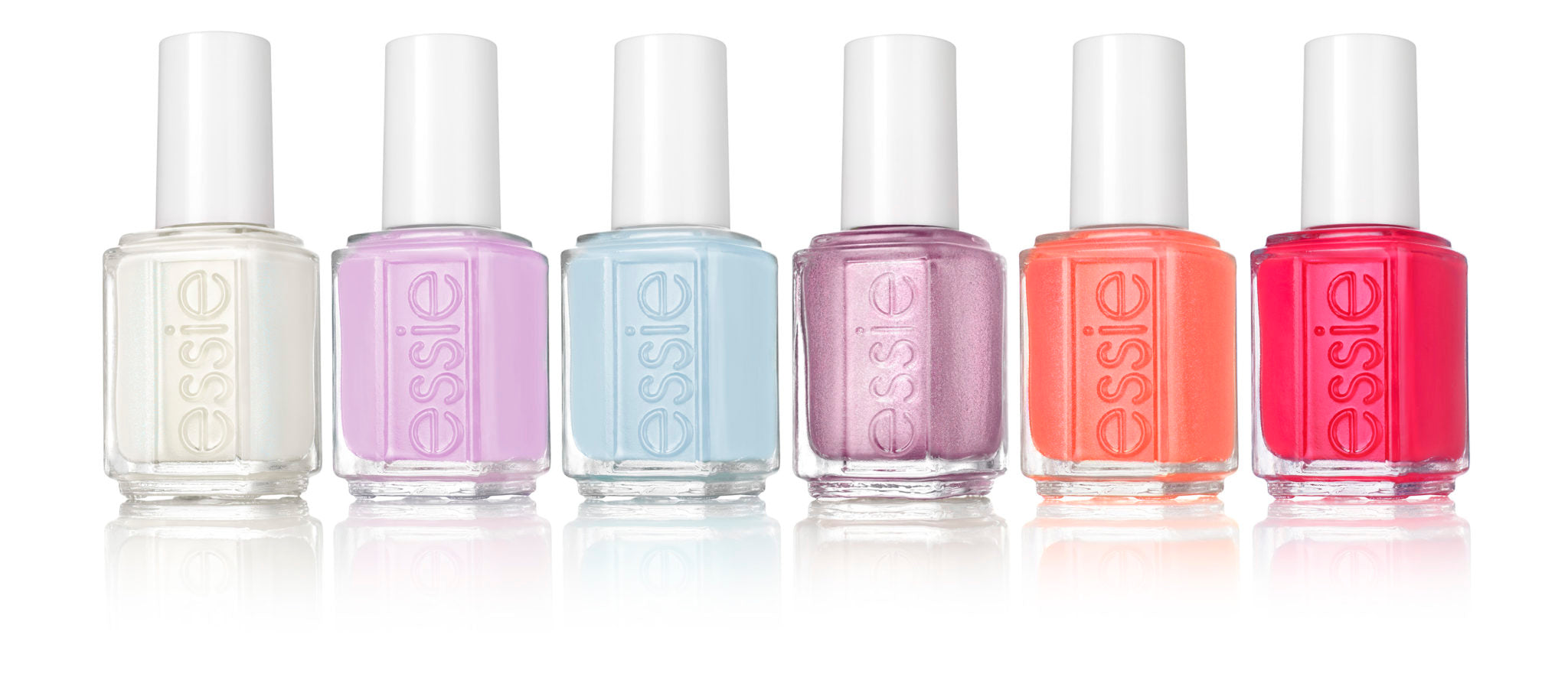 Essie Still Vous Play Nail Lacquer Summer 2017 Collection Full Set ...