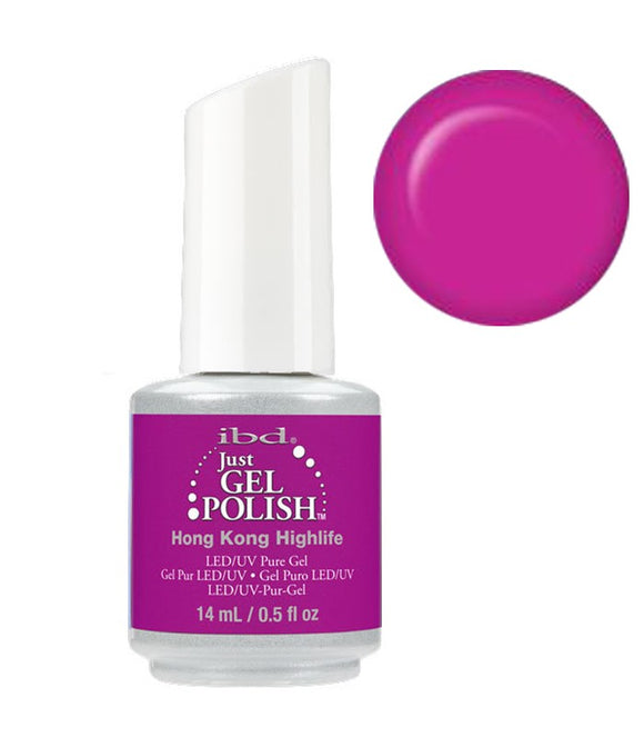 IBD Just Gel - Floral Metric Collection - Universal Nail Supplies